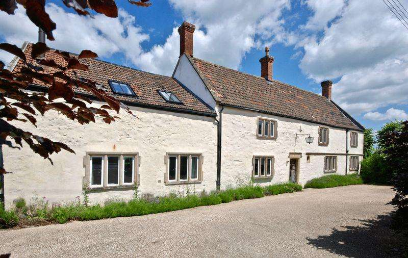 7 Bedrooms Detached House for sale in Meare - Between Wedmore and Glastonbury