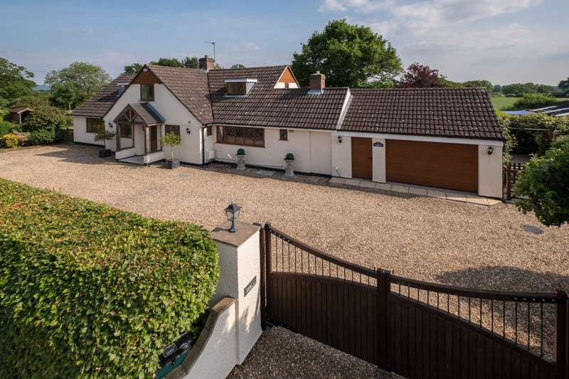 5 Bedrooms House for sale in 5 bedroom House Detached in Tattenhall