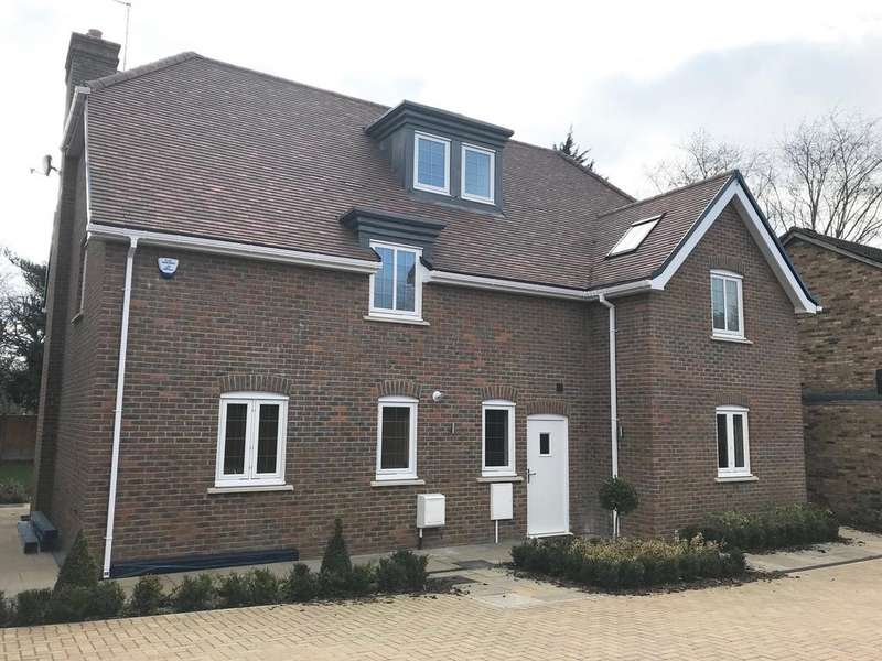 6 Bedrooms Detached House for sale in Pinner Road, Watford WD19