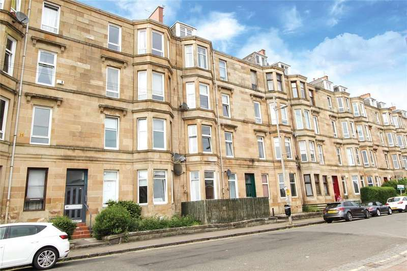 2 Bedrooms Apartment Flat for sale in 0/1, Somerville Drive, Mount Florida, Glasgow