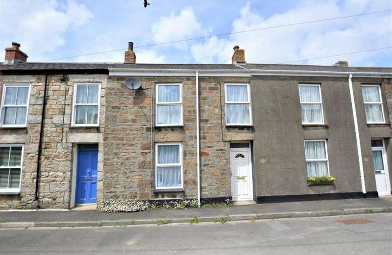 2 Bedrooms Property for sale in Vean Road