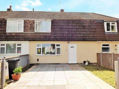 House for sale in Blenheim Drive, Filton, Bristol