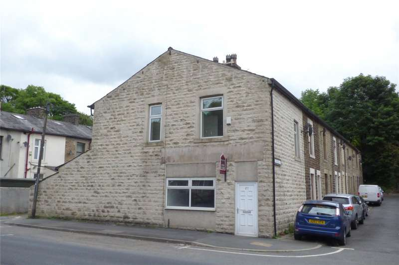 3 Bedrooms End Of Terrace House for sale in Burnley Road, Rawtenstall, Rossendale, Lancashire, BB4