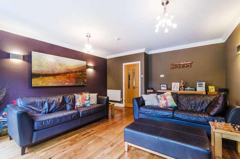 4 Bedrooms House for sale in Roxborough Avenue, Harrow, HA1
