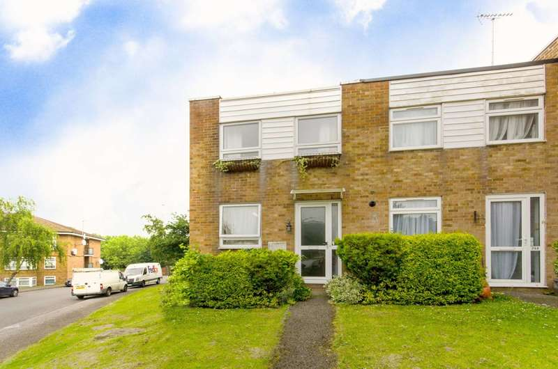 2 Bedrooms House for sale in Sydney Road, Muswell Hill, N10