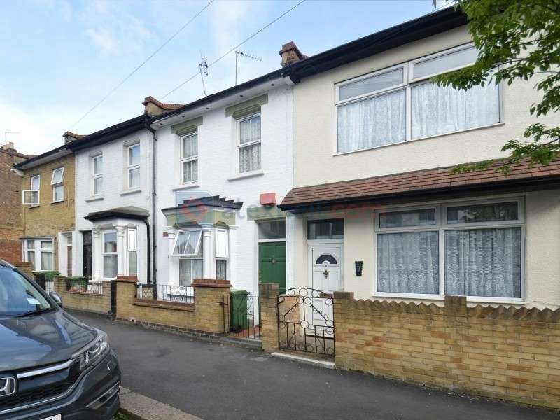 2 Bedrooms Terraced House for sale in Widdin Street, Stratford E15