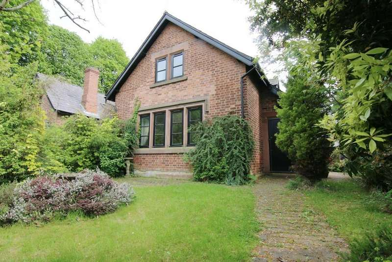 3 Bedrooms Cottage House for sale in Smithy Court, Christleton