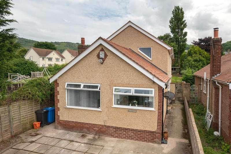 5 Bedrooms Detached House for sale in Ffordd Pennant, Meliden