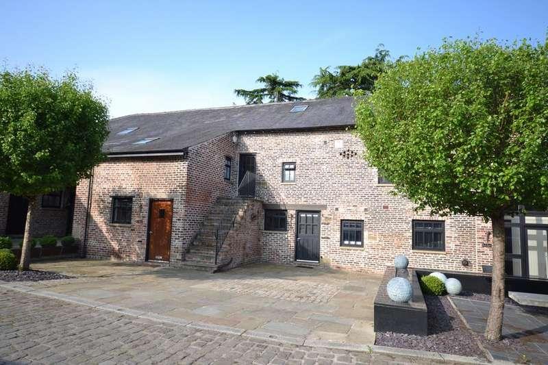 3 Bedrooms Barn Conversion Character Property for sale in Ryleys Farm, Ryleys Lane, Alderley Edge