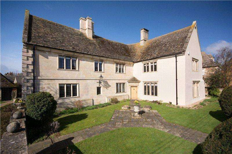 5 Bedrooms Detached House for sale in Main Street, Thorpe By Water