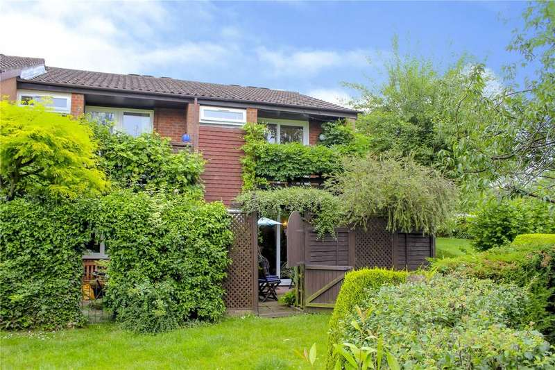3 Bedrooms End Of Terrace House for sale in Finmere, Bracknell, Berkshire, RG12