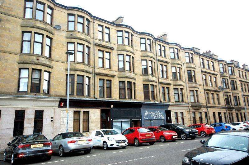 1 Bedroom Apartment Flat for sale in Scotstoun Street, Glasgow