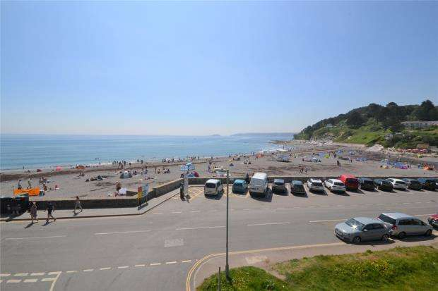 2 Bedrooms Flat for sale in Seaton Court, Seaton, Torpoint, Cornwall