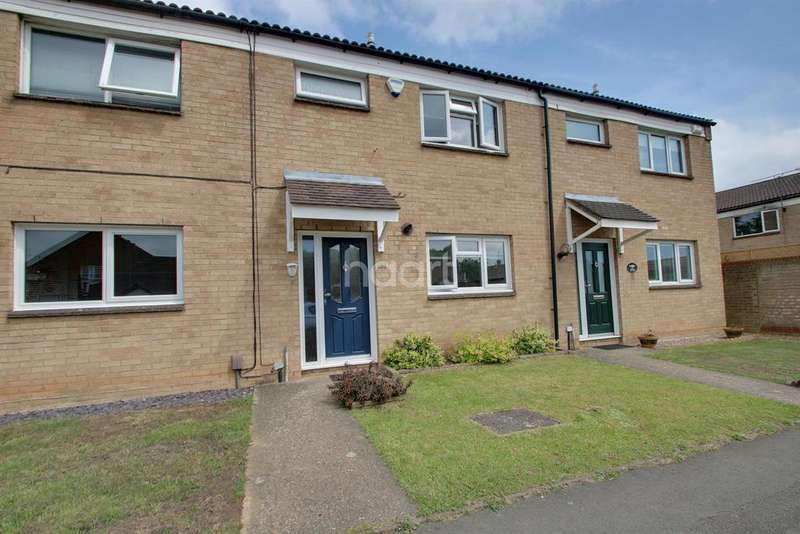 3 Bedrooms Terraced House for sale in Scafell Road