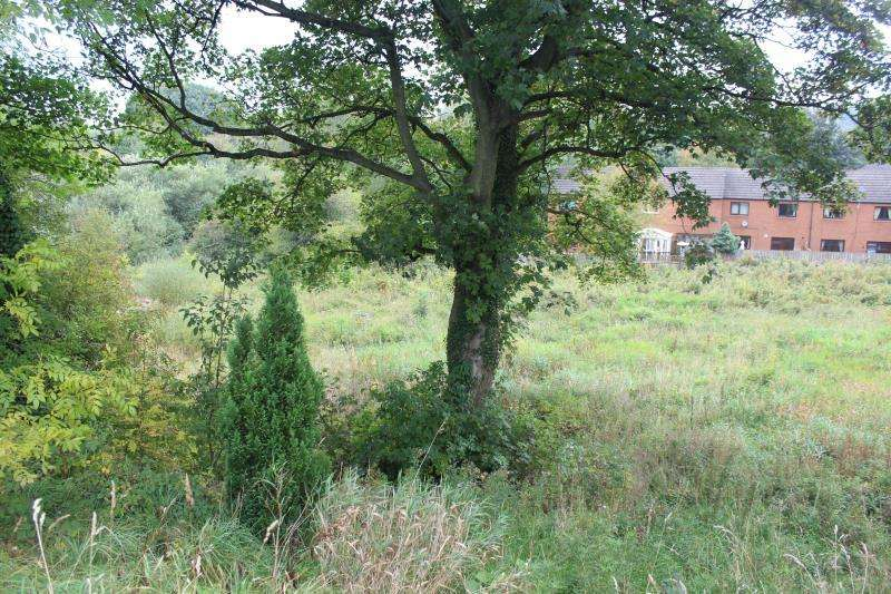 Land Commercial for sale in Bladeside, Walton Court, Crook, County Durham
