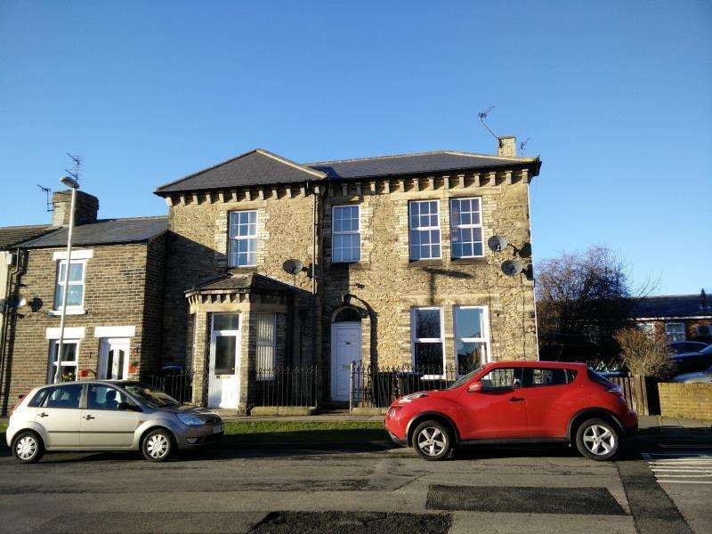 4 Bedrooms Terraced House for sale in Wesley Street , , Crook , County Durham