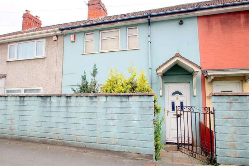 2 Bedrooms House Share for sale in Luckwell Road, Ashton, Bristol, BS3