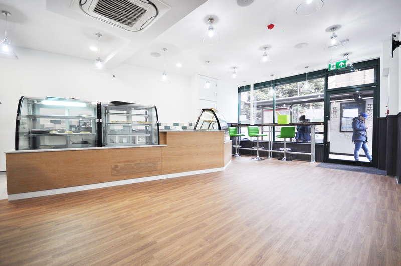 Cafe Commercial for sale in , Kilburn Lane, London, W10