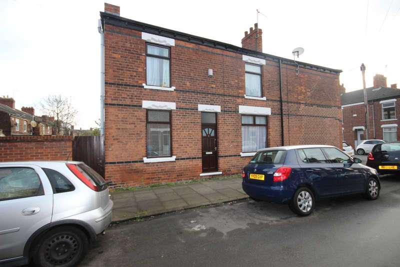 4 Bedrooms House for sale in Haworth Street, Hull, HU6