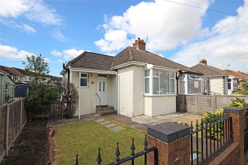 1 Bedroom Bungalow for sale in Filton Avenue Horfield Bristol BS7