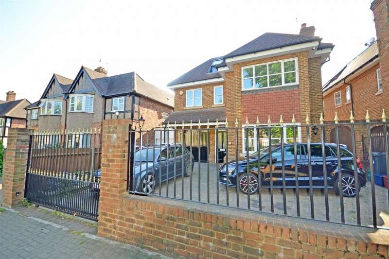 5 Bedrooms Property for sale in The Grove, Isleworth