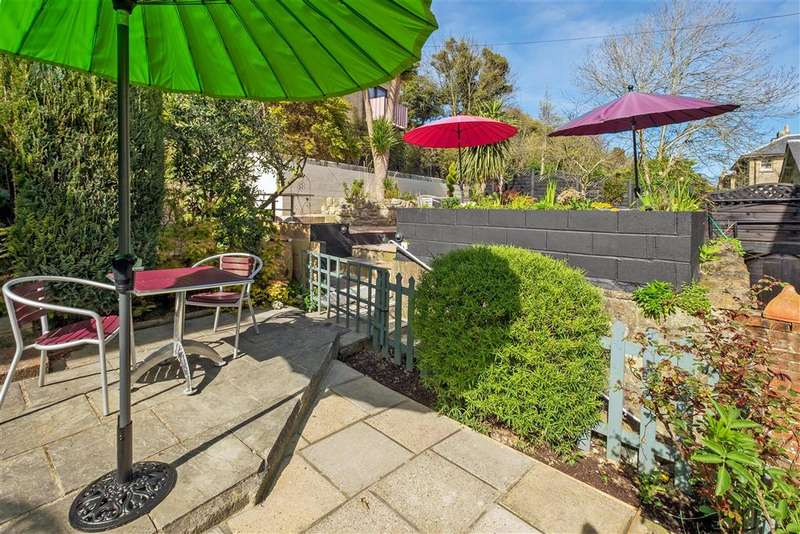 10 Bedrooms Detached House for sale in Park Avenue, , Ventnor, Isle of Wight
