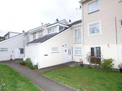4 Bedrooms Terraced House for sale in Ffordd Glyder, Felinheli, Gwynedd, ., LL56