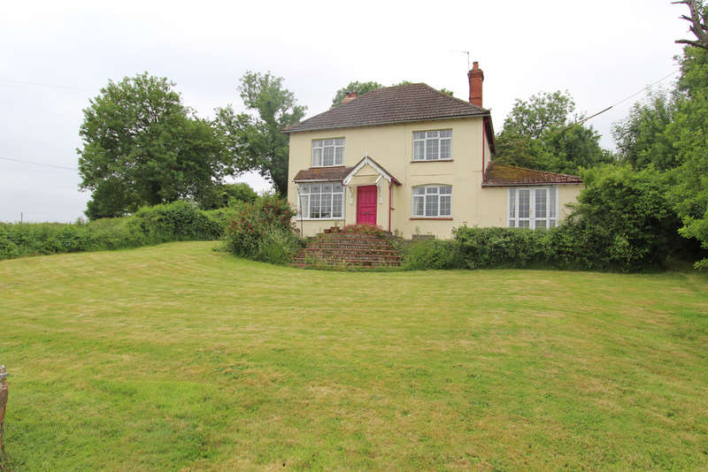 4 Bedrooms Detached House for sale in Bent Lane, Worlds End