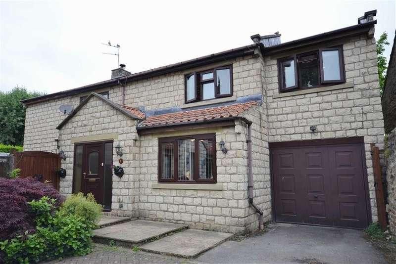4 Bedrooms Detached House for sale in Church Farm View, Barwick In Elmet, Leeds, LS15