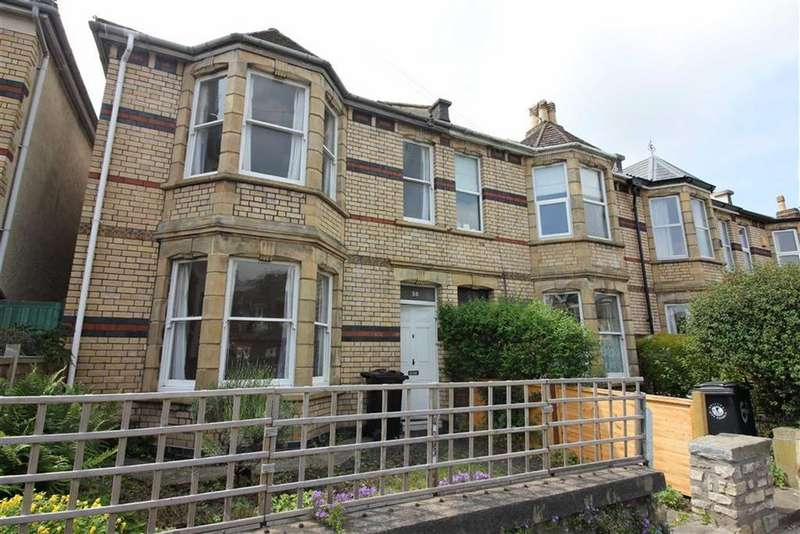 3 Bedrooms End Of Terrace House for sale in Brynland Avenue, Bishopston, Bristol