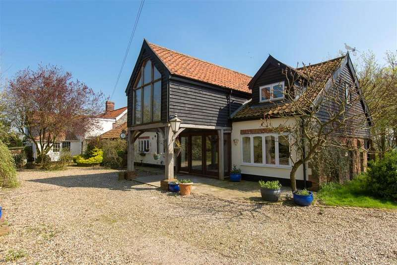 8 Bedrooms House for sale in Near Kenninghall