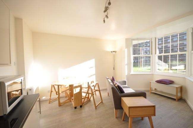 1 Bedroom Apartment Flat for sale in Becklow Gardens, W12 9EU