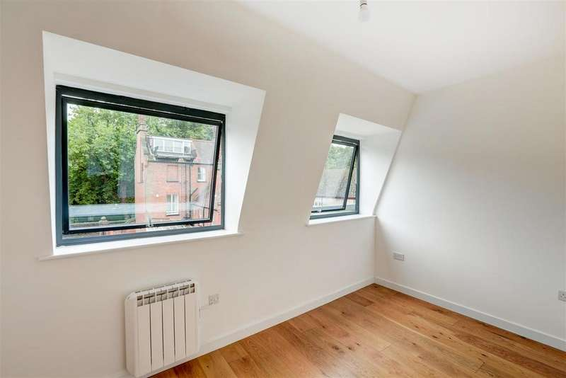1 Bedroom Flat for sale in Apartment 19, Aldwych House, Norwich, NR2