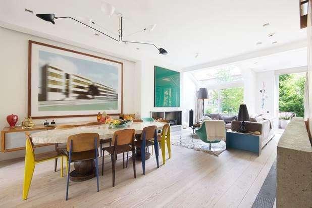 6 Bedrooms House for sale in Leamington Road Villas, London, W11