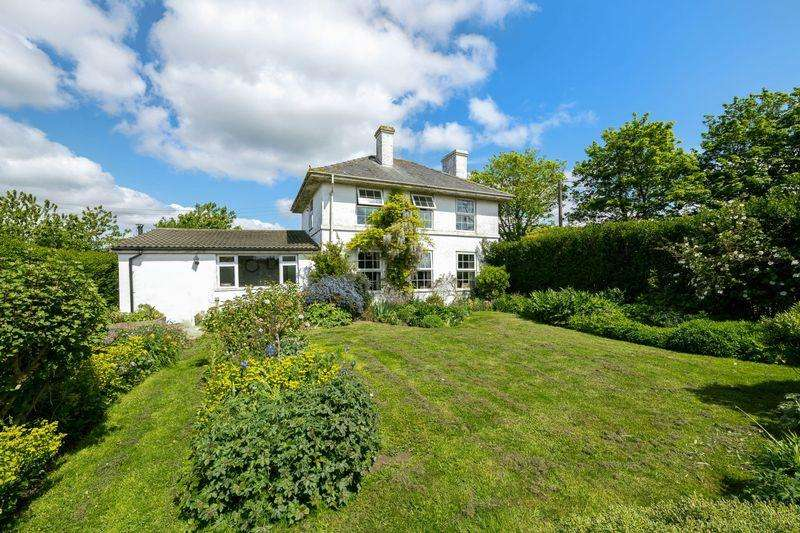 3 Bedrooms Detached House for sale in Thorpe Fen, Thorpe St Peter