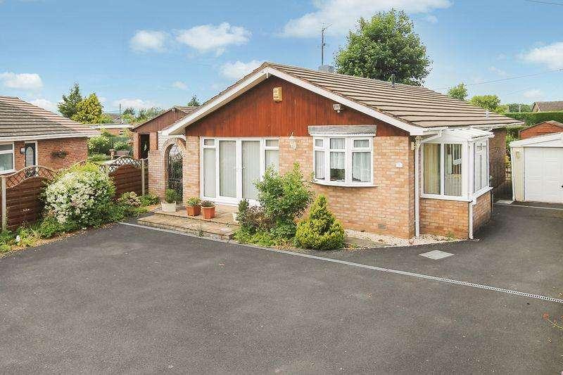 3 Bedrooms Bungalow for sale in MARDEN