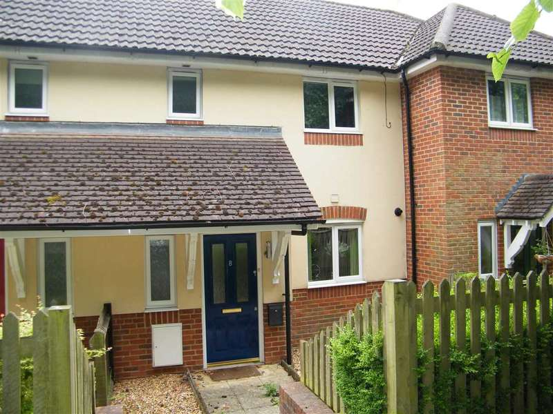 3 Bedrooms Terraced House for sale in Bayeux Mews, Tidworth
