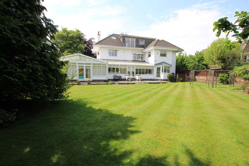 5 Bedrooms Detached House for sale in Far Moss Road, Blundellsands, Blundellsands, Liverpool, L23