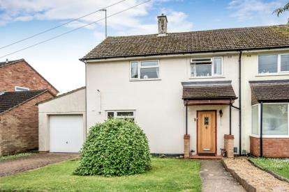3 Bedrooms House for sale in Cody Road, Clapham, Bedford, Bedfordshire