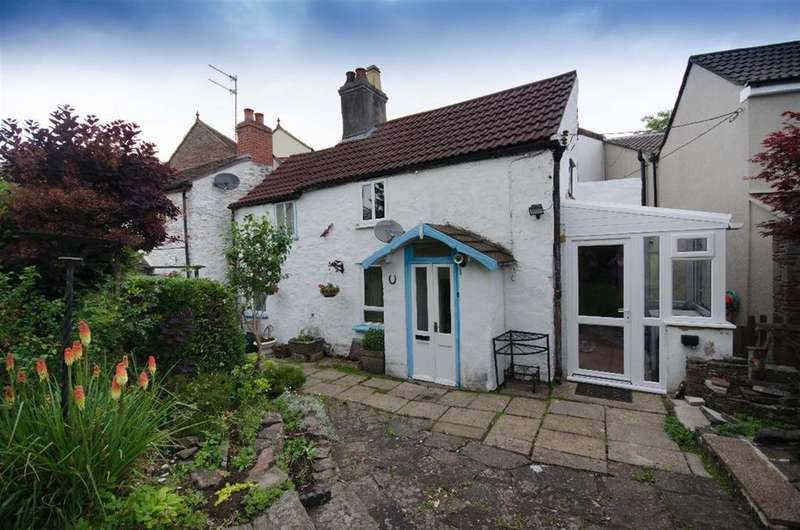 2 Bedrooms Cottage House for sale in Quarry Road, Frenchay, Bristol, BS16 1LX