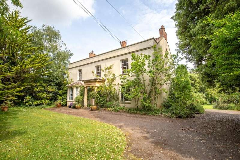 6 Bedrooms Villa House for sale in Chilton Polden