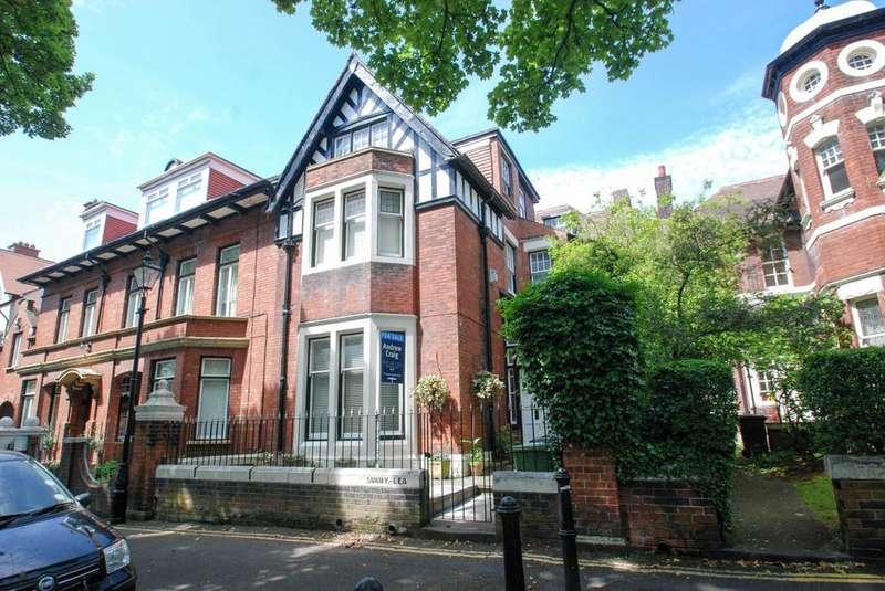 6 Bedrooms Terraced House for sale in Sunny Lea, Westoe Village, South Shields