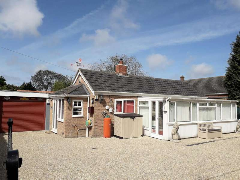 2 Bedrooms Detached House for sale in Mill Lane, Saltfleet