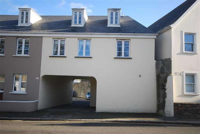 3 Bedrooms House for sale in St Helier
