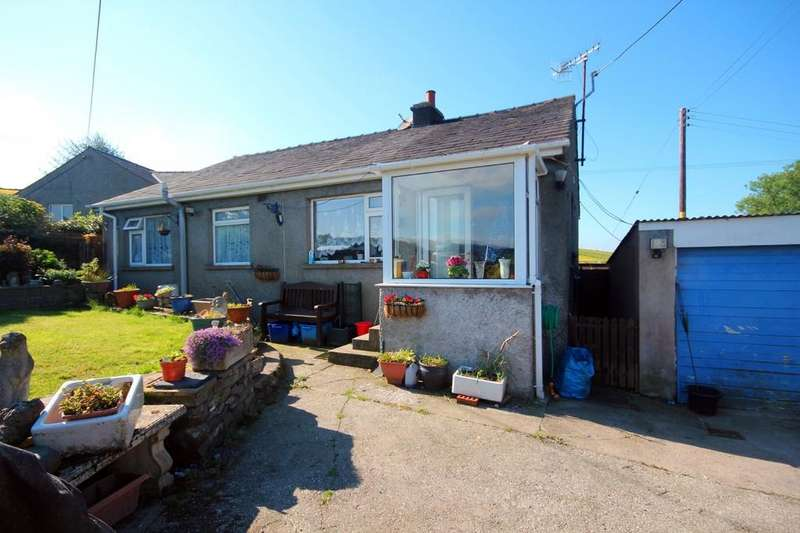 4 Bedrooms Detached Bungalow for sale in Gatebeck, Kendal, Cumbria