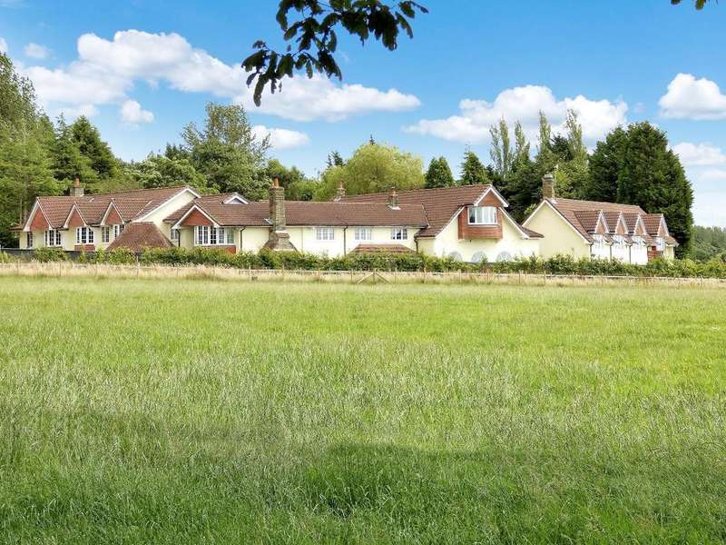 8 Bedrooms Detached House for sale in Bawk House Farm, Haigh, WN2 1LX