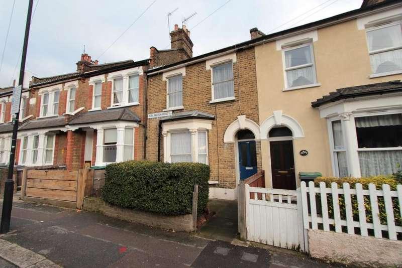 3 Bedrooms House for sale in Burlington Road, London