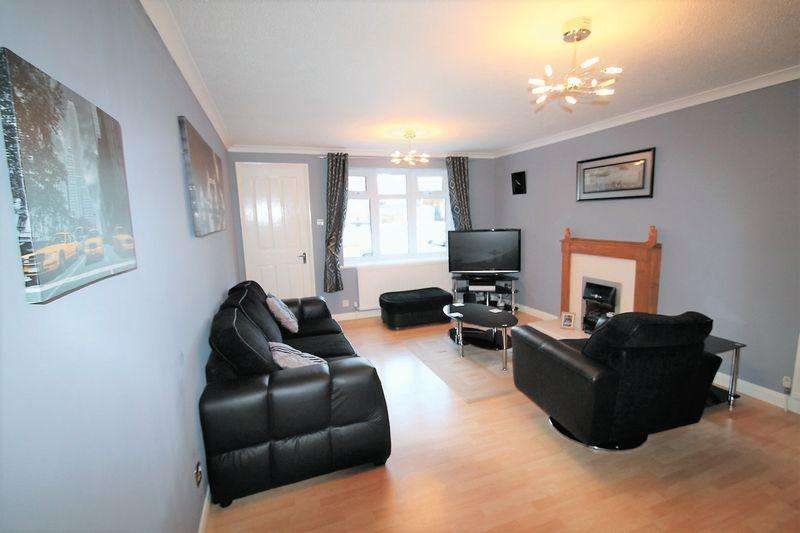 2 Bedrooms Semi Detached House for sale in Hornsea Close, Billingham