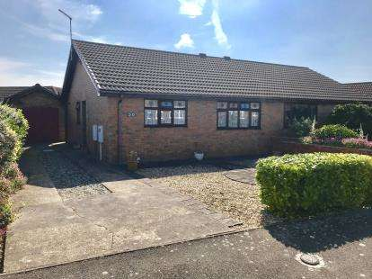 2 Bedrooms Bungalow for sale in St Margarets Avenue, Skegness, Lincolnshire