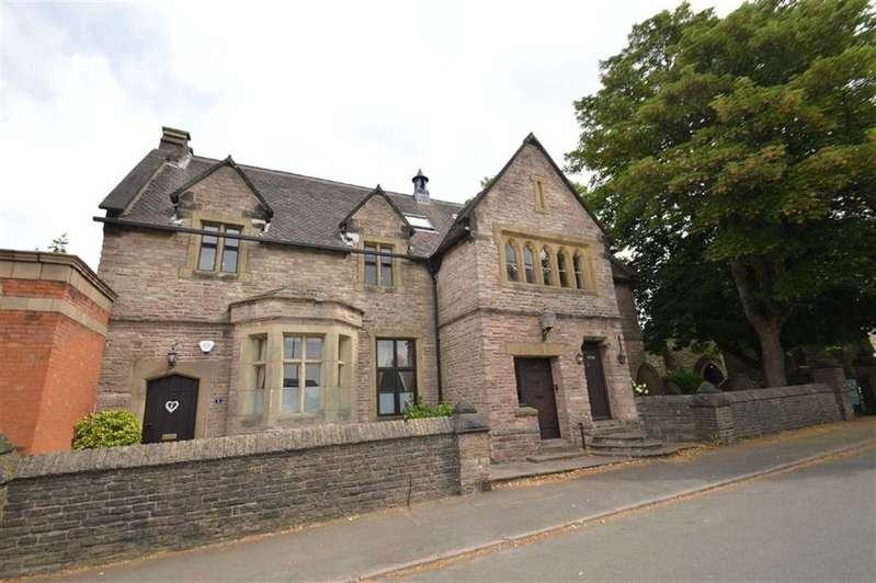 2 Bedrooms Apartment Flat for sale in Windmill Street, Macclesfield